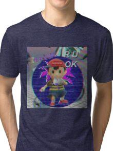 N E S S  Tri-blend T-Shirt