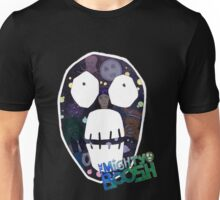 Mighty Boosh big face Unisex T-Shirt