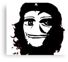Pepe Guevara Canvas Print
