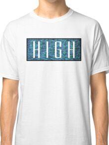 High 1080 Classic T-Shirt