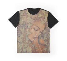 Ivy + Robin Graphic T-Shirt