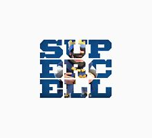 supercell logo Clash royale King Unisex T-Shirt