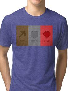 DBL Craft Tri-blend T-Shirt