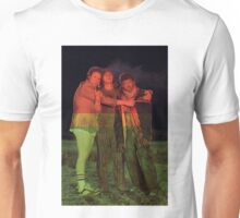 Pineapple Express Hug Unisex T-Shirt