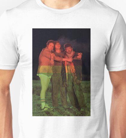 Pineapple Express Hug Unisex T-Shirt