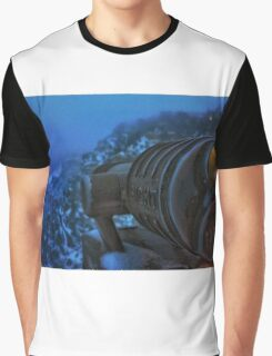 cold canyon Graphic T-Shirt