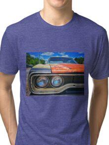 daliy driver Tri-blend T-Shirt