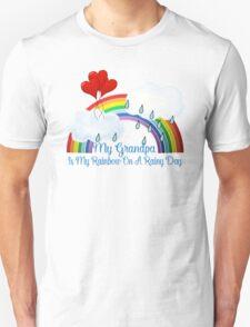 Grandpa Is My Rainbow T-Shirt