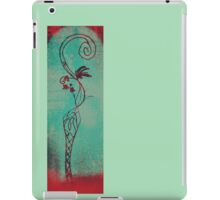 Magical Staff iPad Case/Skin