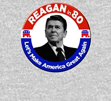 Ronald Reagan for President 1980  Unisex T-Shirt
