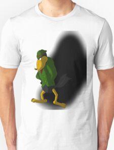 Fancy Crawford Unisex T-Shirt