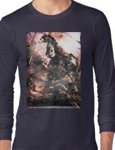 Tengu Long Sleeve T-Shirt