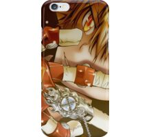 Tsuna - KHR iPhone Case/Skin