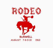 PREACHER - Cassidy Rodeo Shirt Burwell  Unisex T-Shirt
