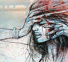 CHEYENNE by GRAFFMATT
