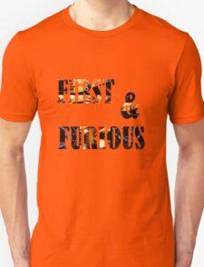 text art T-Shirt