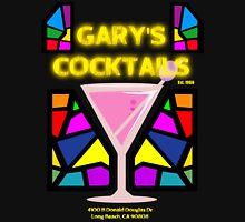 Gary's Cocktails Unisex T-Shirt