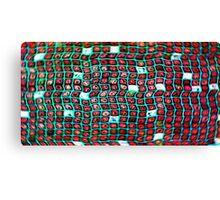 Richter Scales Canvas Print