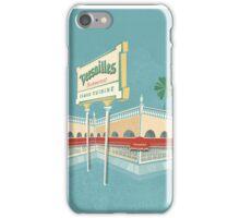 Versailles - Little Havana - Miami iPhone Case/Skin