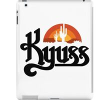 Kyuss Black Widow iPad Case/Skin