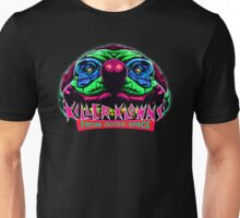 Killer Klowns from Outer Space Unisex T-Shirt