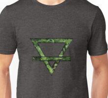 ~Nature~ Fern Earth Symbol Unisex T-Shirt