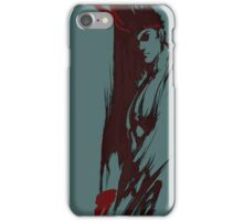 Ryu - Street Fighter iPhone Case/Skin