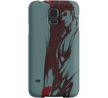 Ryu - Street Fighter Samsung Galaxy Case/Skin