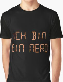 The IT Crowd – Ich Bin Ein Nerd Graphic T-Shirt