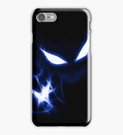 Haunter! iPhone Case/Skin