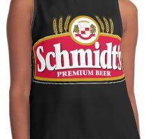 Schmidts Beer  Contrast Tank