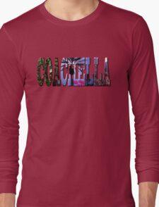 COACHELLA Long Sleeve T-Shirt