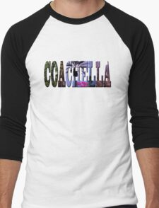 COACHELLA Men's Baseball ¾ T-Shirt