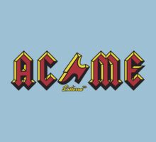ACME: TNT - Dynamite! Kids Clothes