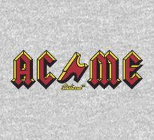 ACME: TNT - Dynamite! One Piece - Long Sleeve