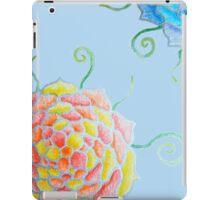Colours of life. iPad Case/Skin