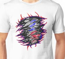 Collision  Unisex T-Shirt