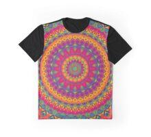 Mandala 073 Graphic T-Shirt