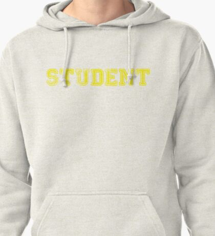 STUDENT Pullover Hoodie