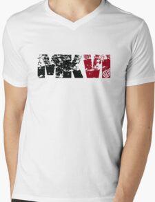 MKVI  Mens V-Neck T-Shirt
