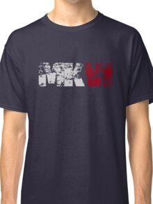 MKVI (white) Classic T-Shirt