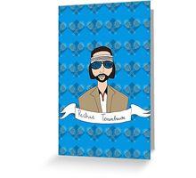 Go Mordecai! Greeting Card