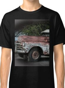 Old car vintage Syle Classic T-Shirt