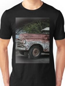 Old car vintage Syle Unisex T-Shirt