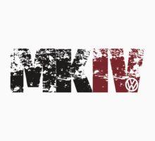 MKIV One Piece - Long Sleeve