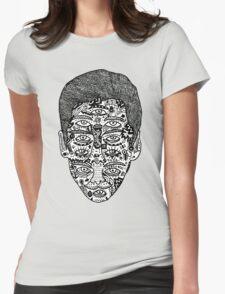 strange face T-Shirt