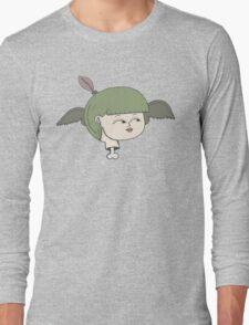 birdgirl Long Sleeve T-Shirt