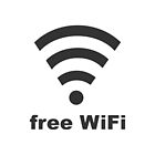 Free Wifi by Tartic-monkey