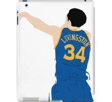 Shaun Livingston  iPad Case/Skin