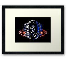 Giegue Framed Print